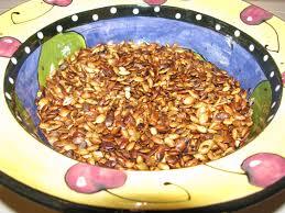 Pumpkin Seeds Testosterone by Pepitas U2013 Toasted Pumpkin Seeds U2013 A Mexican Tradition Bravado