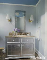 Royal Blue And Silver Bathroom Decor by 35 Stylish Gray Rooms Decorating With Gray
