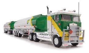 100 Toy Kenworth Trucks Highway Replicas 164 BP Road Tanker Diecast Truck