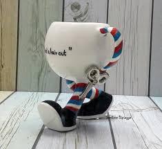 Barber Shop Hair Design Ideas by Barber Shop Mug Barber Gift Hairdresser Gift Hair Salon