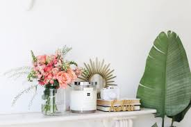 100 Fresh Home Decor Fascinating Ideas With Flowers That Will Bring Life