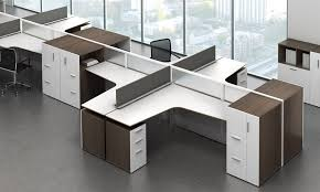 Custom Executive fice Furniture Modular fice Furniture style