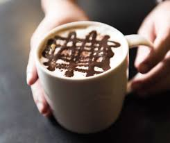 Im A Big Fan Of The Cappuccino And This Recipe Is Small Spin Off It Its Cocoa I Add In Little Chocolate