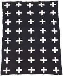 magideal gestrickte baumwoll decke klimaanlage decke unter betthimmel baldachin matte für baby kinder klimaanlage kissen bett sofa auto büro