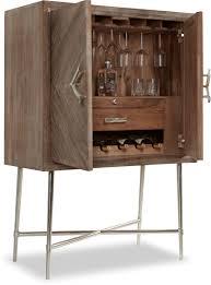 Hooker Furniture Bar Cabinet 5677 50001 DKW