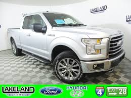 100 Bartow Ford Used Trucks F150 For Sale In FL 33830 Autotrader