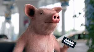 100 Geico Commercial Truck Insurance GEICO Trade In Maxwell Pig Advertising For Life