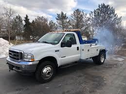 100 Trucks For Cheap Wrecker Tow Sale On CommercialTruckTradercom