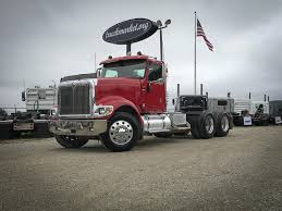 INTERNATIONAL Tandem Axle Daycabs For Sale - Truck 'N Trailer Magazine