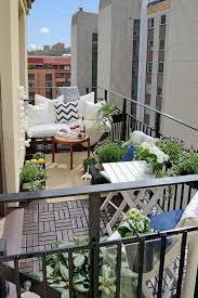 17 Cute And Cozy Small Balcony Designs