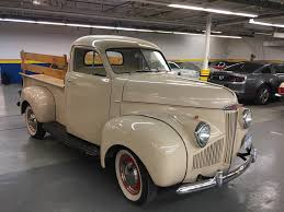 1947 Studebaker M5 Pickup For Sale On BaT Auctions - Sold For ... 36 Studebaker Truck Youtube Ertl 1947 Pickup Truck Six Pack Colctables M5 Deluxe Stock Photo 184285741 Alamy S1301 Dallas 2016 Car Brochures Yellow For Sale In United States 26950 Rat Rod Truck4 Seen At The 2nd Annual Kn Flickr 87532 Mcg Starlight Wikipedia Dads 1948 Pickup