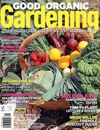 Good Organic Gardening March April 4 6 by Good Organic Gardening
