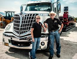 100 Miller Truck Leasing Heavy Duty Equipment Sales Rental Middlebury VT G Stone