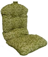 Patio Cushions Walmart Canada by Henryka Deluxe Reversable Highback Cushion Walmart Canada