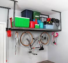 Hyloft 45 X 45 Ceiling Storage Unit by Amazon Com Monsterrax 3x8 Overhead Garage Storage Rack 24