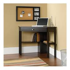 Sauder Edge Water Writing Desk by Escritorio Sauder Beginnings Collection 1 990 00 En Walmart