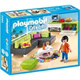 playmobil 5577 modernes badezimmer de spielzeug