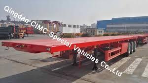 Flatbed Semi Truck – Mailordernet.info