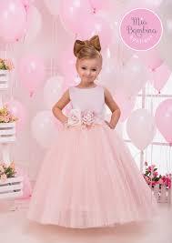 flower girl dresses pink tank junior bridesmaid dress tulle