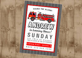 Firetruck Printable Invitation Fire Engine | The Homespun Hostess Fire Truck Firefighter Birthday Party Invitation Cards Invitations Firetruck Themed With Free Printables How To Nest Book Theme Birthday Invitation Printable Party Invite Truck And Dalataian 25 Incredible Pattern In Excess Of Free Printable Image Collections 48ct Flaming Diecut Foldover By Creative Nico Lala
