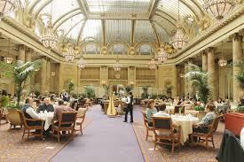 Spot 3 The Palace Hotel Garden Court