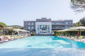 100 Kube Hotel St Tropez Gassin