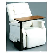 side table catnapper voyager power lay flat reclining sofa