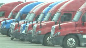 Nebraska Needs More Truck Drivers The Uphill Battle For Minorities In Trucking Pacific Standard Jordan Truck Sales Used Trucks Inc Americas Trucker Shortage Could Undermine Economy Ex Truckers Getting Back Into Need Experience How To Write A Perfect Driver Resume With Examples Much Do Drivers Make Salary By State Map Third Party Logistics 3pl Nrs Jobs In Georgia Hshot Pros Cons Of Hshot Trucking Cons Of The Smalltruck Niche Parked Usps Trailer Spotted On Congested I7585 Atlanta