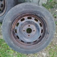 Steel Wheel 14 Inch Spare Wheel Tyre 175 55 R14 Car Van Truck Wheels ... Bart Wheels Super Trucker Black Steel 15x14 8x65 Bc Set Arsenal Truck Rims By Rhino 1 New 16x65 42 Wheel Rim 5x1143 5x45 Ebay China Cheap Price Trailer Budd 225 Steel Tires For Sale Mylittsalesmancom G60 Banded Steel Wheels In Derby Derbyshire Gumtree Amazoncom 16 16x7 Spoke 5x55 5x1397 Automotive Applicationtruck And Bus Alinum A1 How To Paint The On Your Car Youtube 2825 Alloy Vs