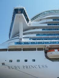 Ruby Princess Deck Plan Caribe by Ruby Princess Aloha Deck Plan Tour