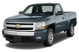 100 2010 Chevy Truck 2012 Chevrolet Silverado Gets With New Appearance Packages WiFi