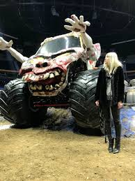 100 Monster Trucks Nashville Jam Opens Its 2018 Season In WanderLust