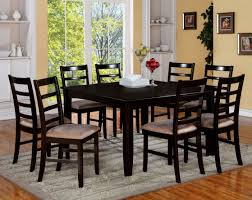 Standard Dining Room Table Size by Table 8 Seater Dining Table Commendable 8 Seater Dining Table
