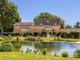100 Barn Conversions For Sale In Gloucestershire Luxury Barn Conversion On Rural Cotswolds Farm With Swimming Pond Hailey