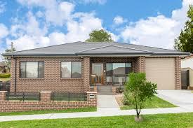 100 Modern Single Storey Houses Home Builders Project Sydney We Build Australia
