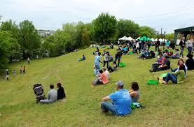 Burkes Garden Festival images