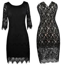 cute little black dresses u2013 the perfect pick lilyboutique