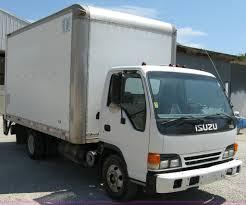 100 Isuzu Box Trucks For Sale 2001 NPR Box Truck Item 4822 SOLD September 8 Mid
