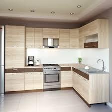 details zu küche l form alina mit hochschrank 180 x 280 cm küchenzeile einbauküche neu