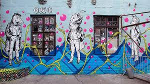 Famous Street Mural Artists by Zagreb Street Murals Discover Art That Makes The City Alive
