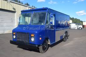 Blue Food Truck W/O Hood System - Portland Food Trailers Old School Vending Truck For Sale Food Vibiraem Used Chevy Truck Tampa Bay Trucks Newest Canteen Business 2017 Dodge Lunch 37 Elegant Pics Of Used Mobile Kitchens Small Kitchen Sinks Ice Cream For Sale Ten Uncventional Knowledge About Craigslist 2014 Ford F59 Utilimaster In Georgia Mobile Australia Buy Food Eventxchange Start Up Costs How Much Does It Cost To Start A 47 Luxury Cheap Autostrach