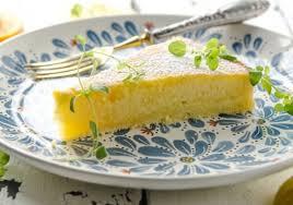 zitrus buttermilchkuchen