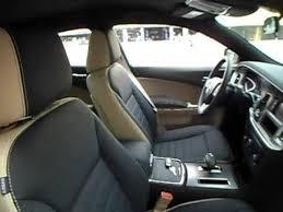 Dodge Charger 2013 custom design interior