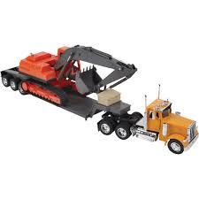 Peterbilt Diecast Semi Truck 1 32 Scale, Toy Semi Trucks | Trucks ...