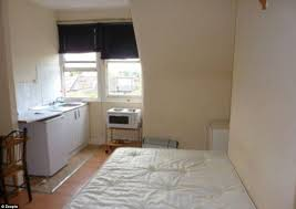 Cosy This Flat Is GBP542 A Month In Kilburn North West London