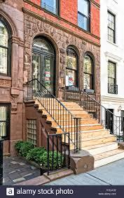 100 Townhouse Manhattan New York City Under Renovation