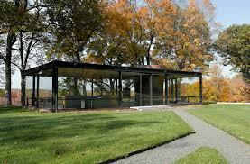 100 Define Glass House Philip Johnson Biography Buildings Facts Britannica