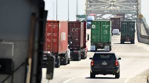 Three Port Truck Companies Exploited Drivers, L.A. City Attorney ...