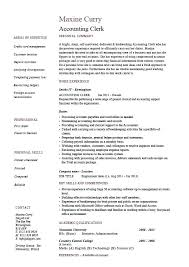 Resume Sample For Ojt Accounting Technology Students Clerk Fresh Graduate