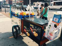 100 Food Truck License Nyc Inside The Flatbush Churro Wars BKLYNER